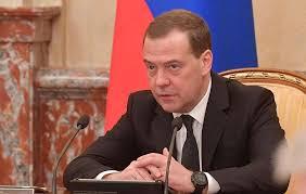 Медведев резко высказался на предложение посольства США о Крыме (видео)