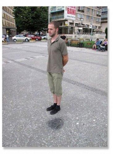 Фотографии, способны обмануть зрение (фото)