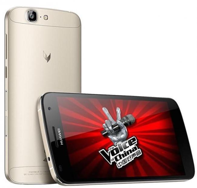 Huawei C199S: недорогой смартфон с металлическим корпусом и 64-бит чипом