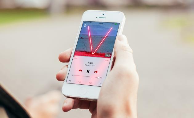 iOS 8.4. Что нового