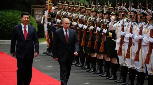 Китай сорвал газовую сделку с Россией на $30 млрд