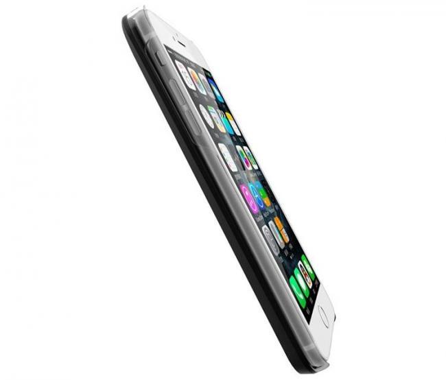 """Чехол InkCase i6 добавляет смартфону iPhone экран E Ink размером 4,3"""""""