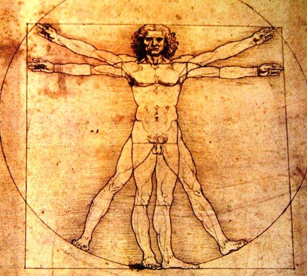 Почему леонардо да винчи называют человеком универсумом