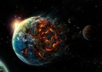 Стало известно, когда Солнце поглотит Землю