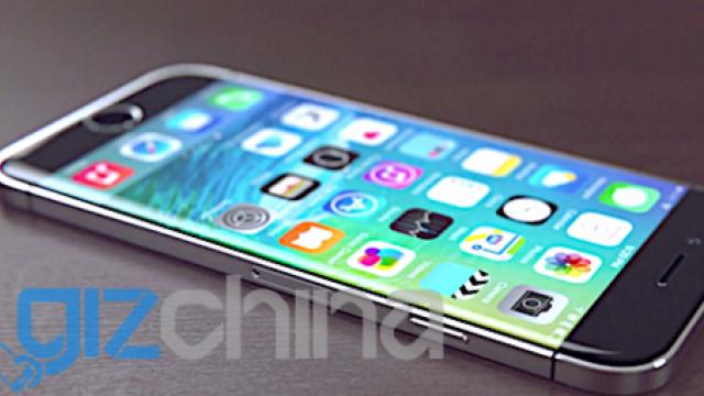 Фото нового iPhone 7 появились в Сети