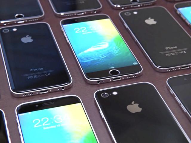 iPhone 7: главные особенности будущего флагмана Apple известны