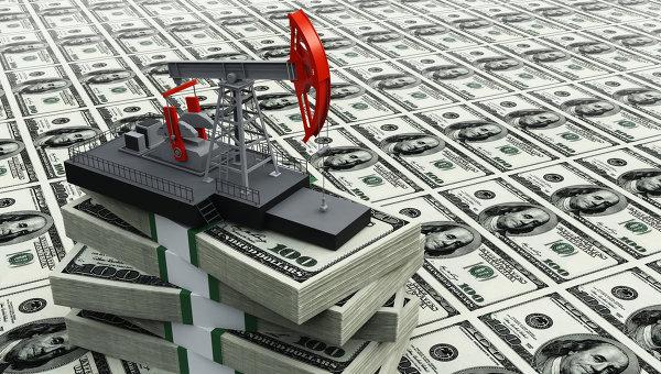 После вестей из США цены на нефть стали расти еще уверенней