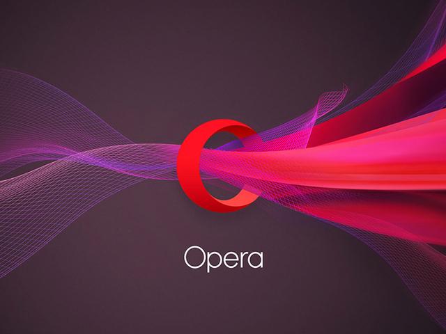 Opera стала первым браузером со встроенным VPN