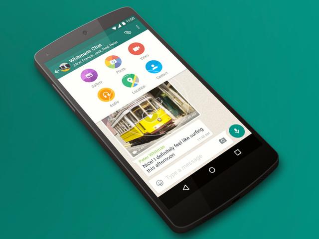 WhatsApp включит давно ожидавшуюся функцию