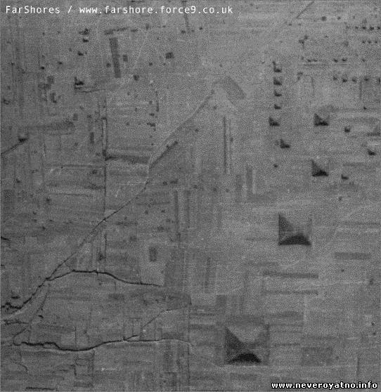Великая Китайская пирамида – самая большая и древняя на планете