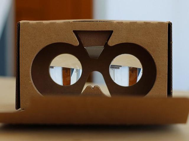 В Chrome для Android появится VR-режим
