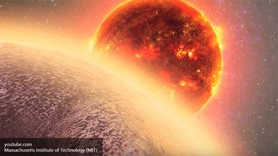 Ученые: Катаклизмы на Земле связаны с планетой Нибиру