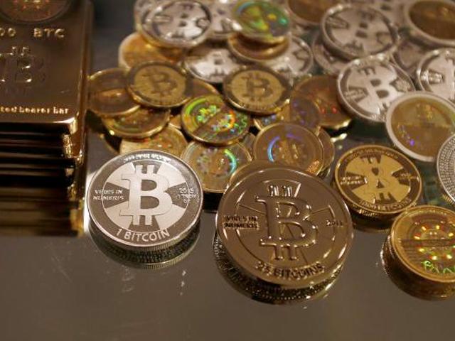 Хакеры обрушили курс биткоина, взломав биржу