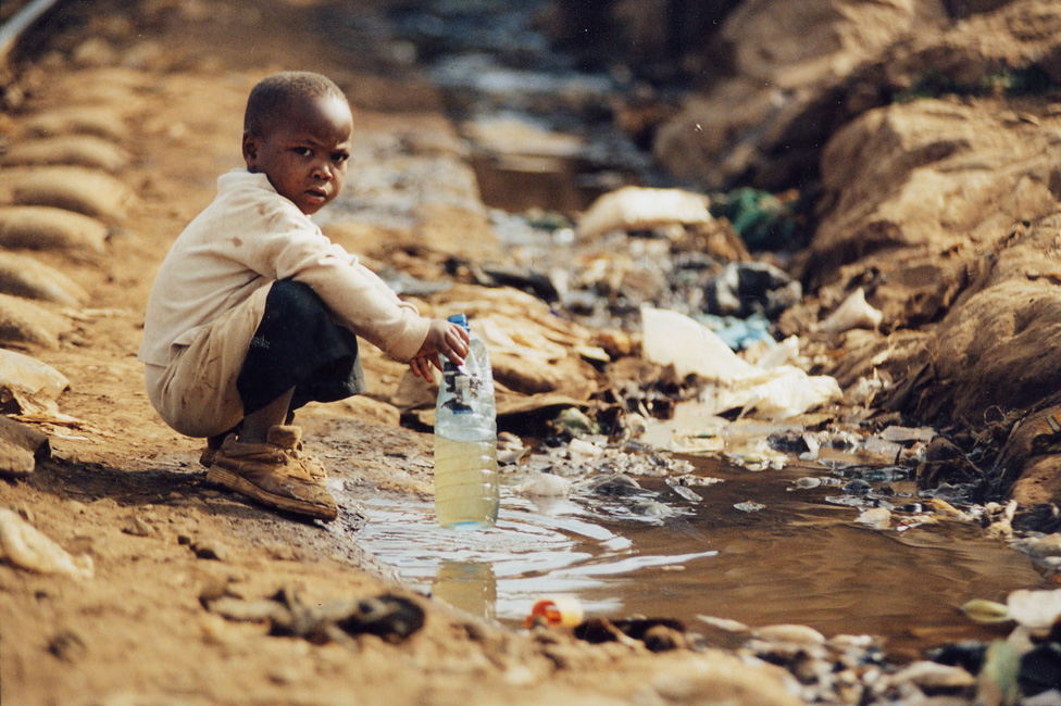 water crisis in india side effect
