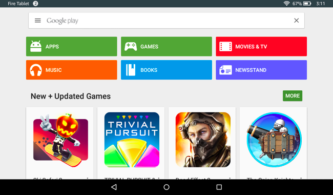 Google PLAY (APK) - Free Download