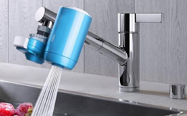 На что обратить внимание при выборе фильтра для очистки воды?