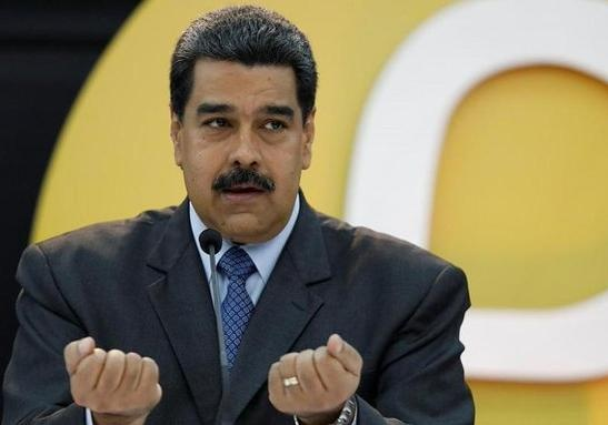 Попытка переворота в Венесуэле ничем не закончилась. Мадуро празднует победу (видео)