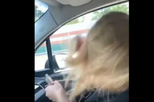 Дочь Пескова напугала сеть дикими танцами (видео)