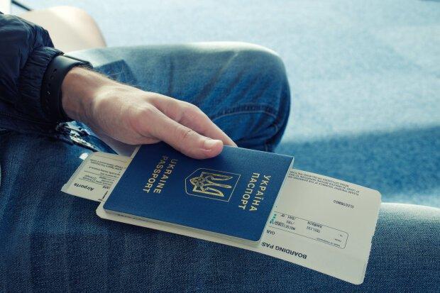 В Україні зміниться процедура видачі паспортів